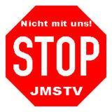 Stop-Schild-Aktion von Eltern ans Netz