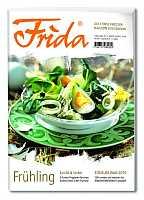 Frida - Das Feinschmecker-Magazin von KONSUM