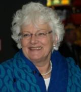 EU-Kommissarin Mariann Fischer-Boel auf der Grünen Woche 200