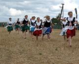 Historischer Schäferlauf 2009 in Markgröningen (Foto: Proplanta)