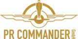 PR COMMANDER bringt Unternehmen und Stars zusammen!