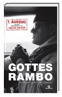 Der Roman GOTTES RAMBO ist ab sofort als iPhone App erhältlich