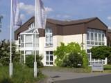 Das Firmengebäude der iiM AG