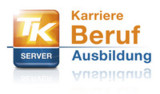 Auszeichnung auf der Ausbildungsmesse für IT-NAchwuchs von T. Krenn
