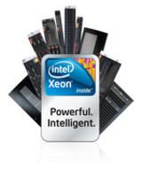 Neue Xeon Server mit Intel Nehalem