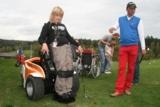 Golf bewegt! im Hartl Golf Resort