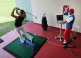 Verbessern Sie Ihr Golspiel mit neuester Golf Technologie im Hartl Resort