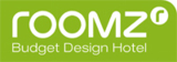 roomz Budget Design Hotel