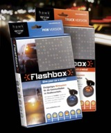 Flashbox - Give your car a voice!