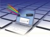 Der sichere USB-Stick für unterwegs