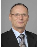 Staatssekretär Jochen Homann