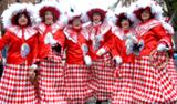Kölner Karneval(C)Kölntourismus