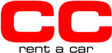 Logo CC Rent a car