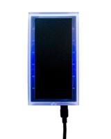 iDTRONIC USB Desktop Reader EVO UHF