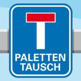 WORLD Palette, Paletten, Weiterverkauf, Tausch, sparen, Palettenhandling