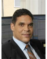 Morris Johnson, Affiliate-Manager Adamicus