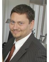 Stefan Krempl, Geschäftsführer Adamicus GmbH