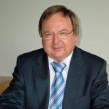 Roland Pfeiffer, CEO der Uniserv GmbH