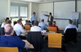 Internationales Sales Partner Meeting 2009