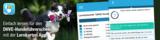 DHVE-Hundeführerschein in Lernkarten App verfügbar