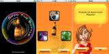 Flaschendrehen für iPhone, iPod und iPad mit neuen Features
