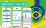 Tippspiel Für Freunde 2014 App