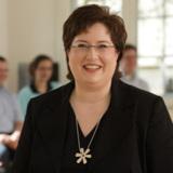 Sandra Dirks, Firma: apprenti- qualifiziert den Handel