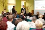 Vortrag beim 5. Marketingtag Sächsische Schweiz