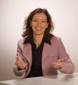 Marketingberaterin Evelyn Richter