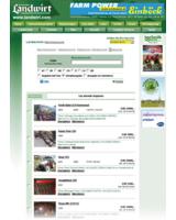 Das führende Online-Portal für gebrauchte Landmaschinen!