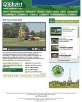 Der neue Videobereich zu landwirtschaftliche Fachbereiche