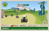 Ein Online-Rennspiel für Menschen von neun bis 99!