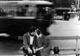 """Gianni Berengo Gardin; aus der Serie """"Gianni Berengo Gardin. Parigi 1954"""" © Gianni Berengo Gardin"""