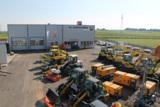 HKL Center Wolkersdorf bietet Qualitätsprodukte führender Baumaschinen-Hersteller samt Zubehör.