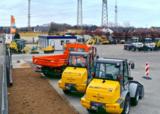Das neue HKL Center Aschaffenburg bietet Baumaschinen und Geräte für jeden Einsatzbedarf.