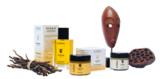 Die Produkte der Pflegelinie African Formula