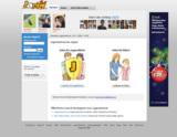 Screenshot - Jugendschutz wird bei Jappy.de groß geschrieben.