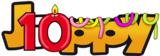 Jappy feiert 10. Geburtstag.