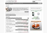 Verbraucherportal myCONTRACT24.de für Basis-Kunden kostenfrei.