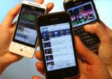 Tolle Features in den Apps auf iPhone, Android und Mobile Portal für Handys und Smartphones.