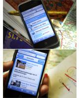 Mobile-Experte CELLULAR entwickelte die Web App von HolidayCheck.