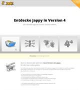 Jappy stellt den Usern schon vor dem Relaunch die wichtigsten Neuerungen in Version 4 vor