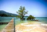 Ruhe und atemberaubende Landschaften: Balsam für die Seele
