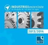 Dr. Walser Dental in Industriebestenliste 2013/2014