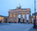 Brandenburger Tor/Foto: Dr. Walser Dental GmbH