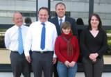 Verbindungsbüro in Colmar/Foto:Dr. Walser Dental GmbH