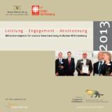 Dr. Walser Dental in Dokumentation Mittelstandspreis für soziale Verantwortung