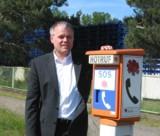 Senator h.c. Gerhard R. Daiger, GF Dr. Walser Dental/Foto: Dr. Walser Dental GmbH
