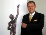 Senator h.c. Gerhard R. Daiger, Geschäftsführer der Dr. Walser Dental GmbH / Foto: Dr. Walser Dental