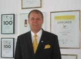 Heutiger Inhaber Gerhard R. Daiger